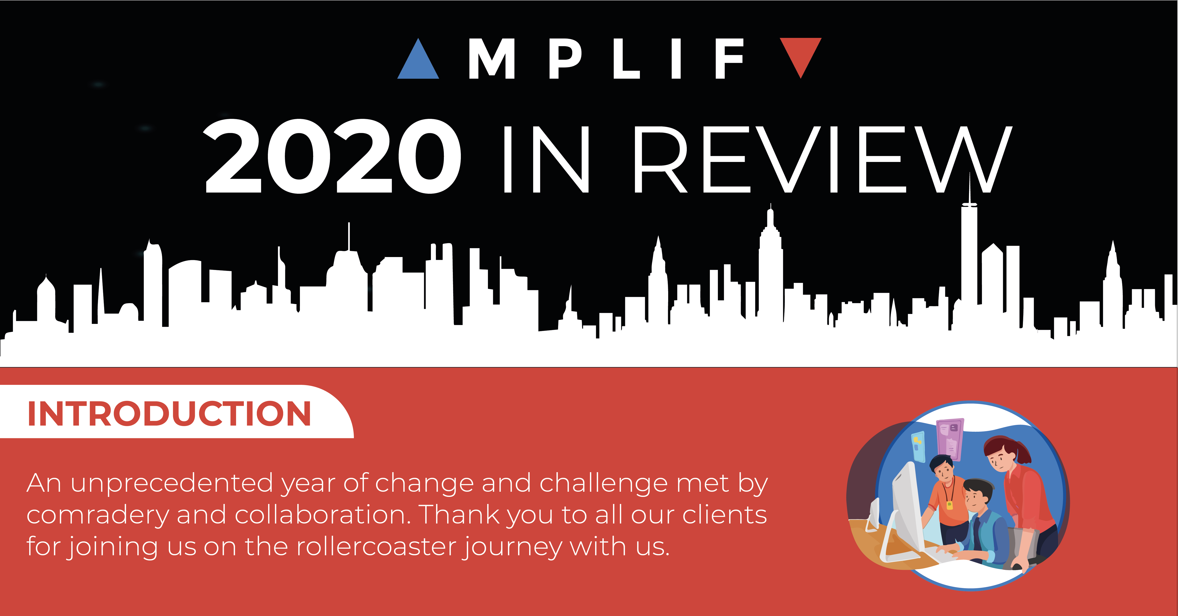 2020 Review And What To Expect From 2021
