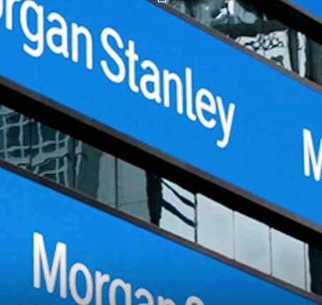 Morgan Stanley use Amplify to find the future of finance