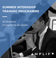 Internship Training Programme [08 JUNE]