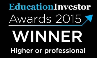 EDUCATION INVESTOR WINNER